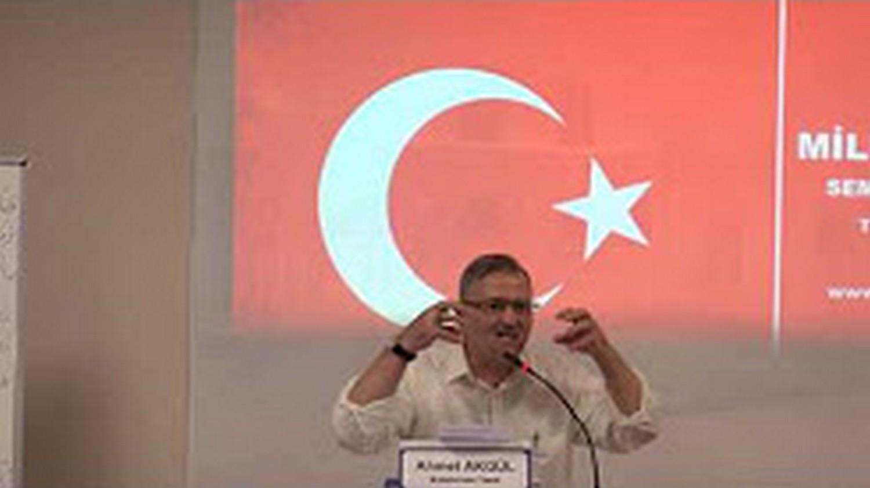 Nefs'in Olgunlaşma Süreci - Araş.Yzr.Ahmet Akgül - Kütahya