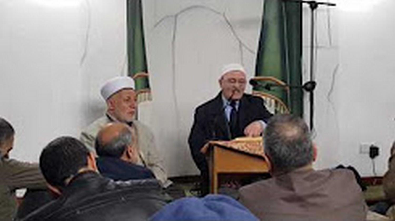 Araş. Yzr. Ahmet Akgül - Beraat Kandili