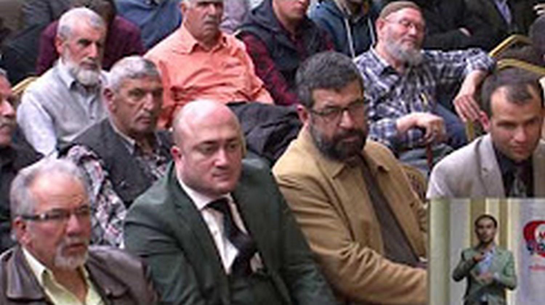 Araş. Yzr. Ahmet Akgül 3. DÜNYA SAVAŞI VE BAŞKANLIK MUAMMASI