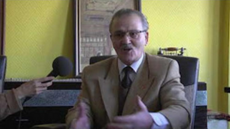 Araş. Yzr. Ahmet Akgül - Sun TV 03-11-2016 Haber