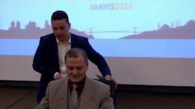 Milli Çözüm Dergisi - İstanbul Seminer Programı Açılış Konuşmaları 19.05.2016 4K