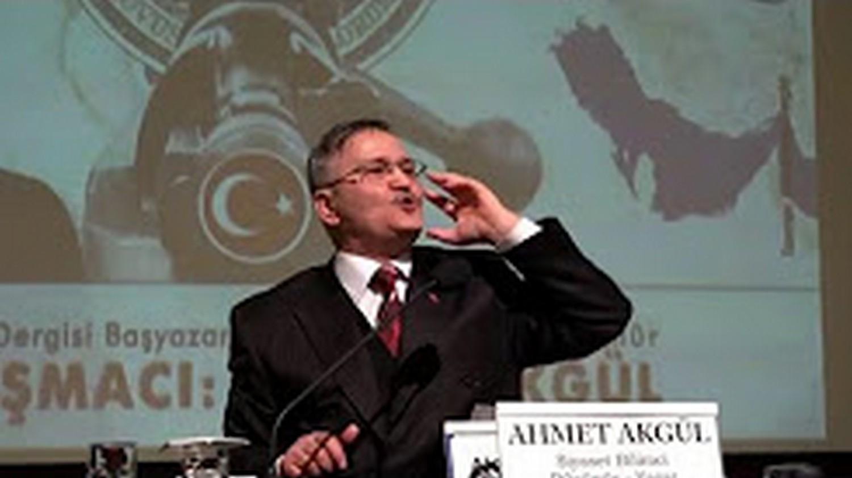 Yaklaşam 3. Dünya Savaşı ve Armageddon Tuzağı - Araş. Yazar Ahmet Akgül 4K
