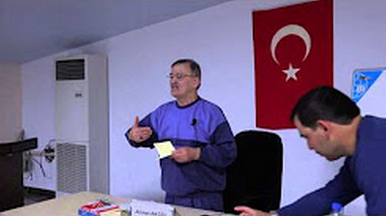 1. Arş. Yzr. Ahmet Akgül - Adil Düzen - Milli Çözüm Dergisi - Afyon Özgül Termal Programı Kopyası