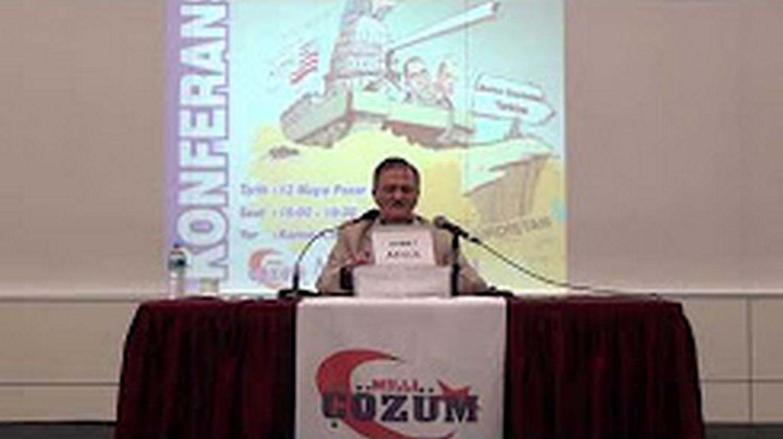 Türkiye Büyüyor mu Bölünüyor mu Ahmet Akgül Balıkesir 12 05 2013 Karesi AVM