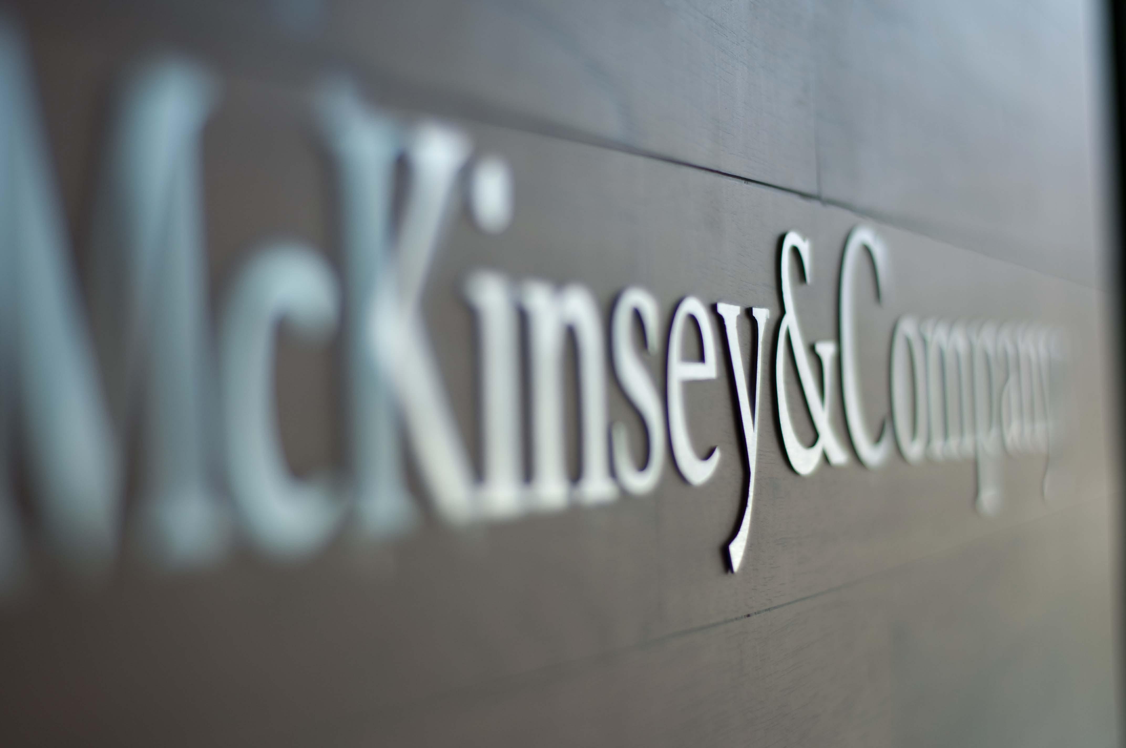 McKinsey Company  IMF'NİN ÖZEL FAKTORİNG TEŞKİLATIYDI!