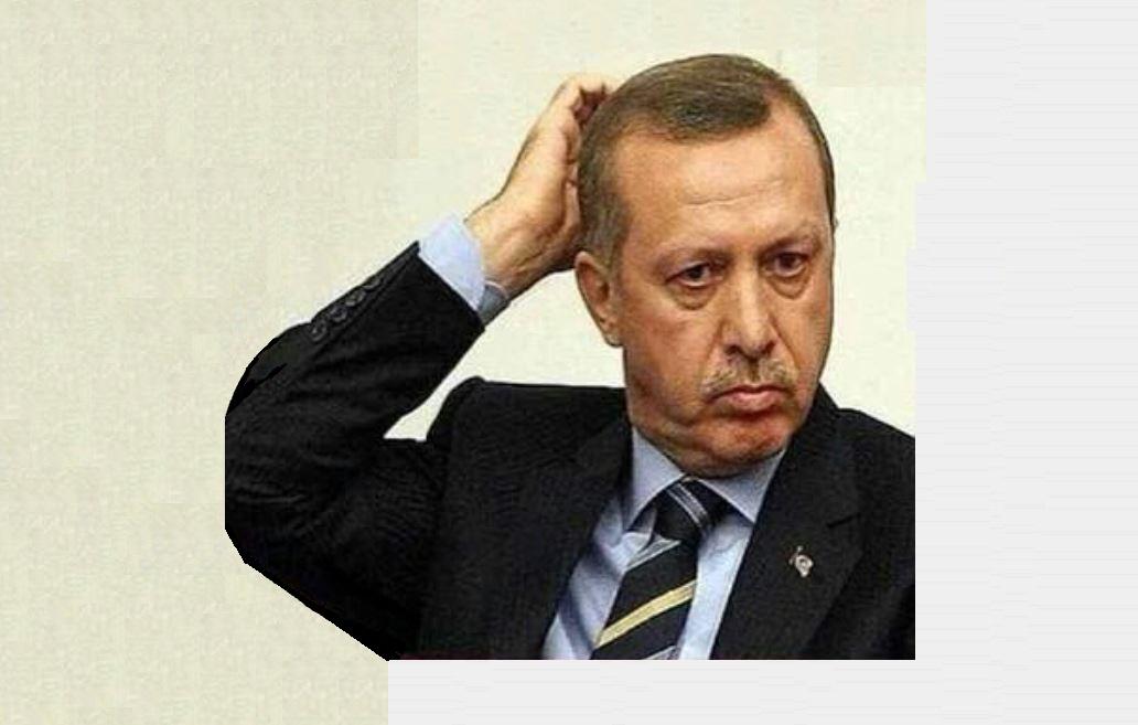 AKP ACI AKIBETİNE KOŞUYORDU!