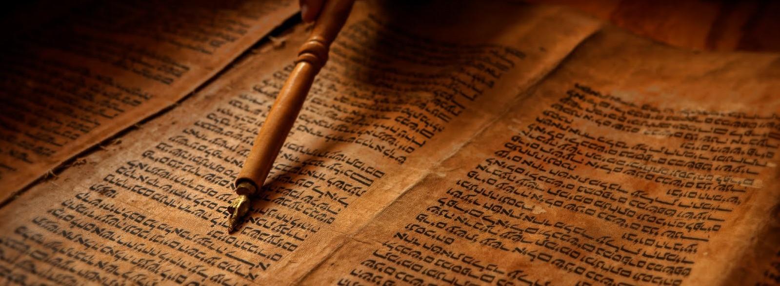 Tahrife uğramış, akıl ve ahlak dışı uydurmalar katılmış olan İNCİL VE TEVRAT'IN, KUR'AN İLE UYUMLU KALMIŞ BAZI KISIMLARI