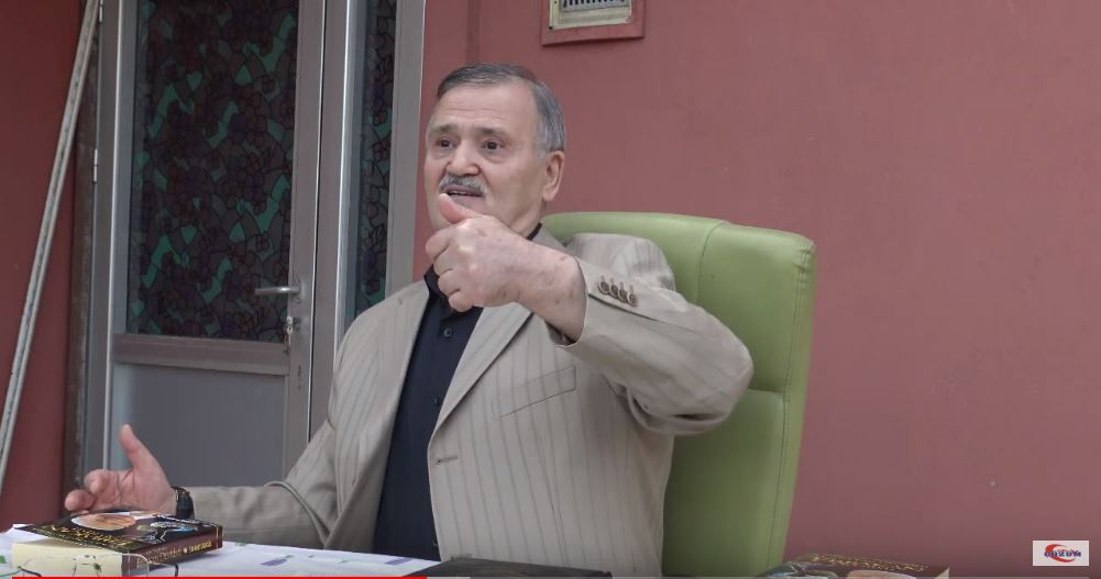 VİDEO! - İslam Tarihinde İlk Anarşik Organizeler ve Almamız Gereken Dersler