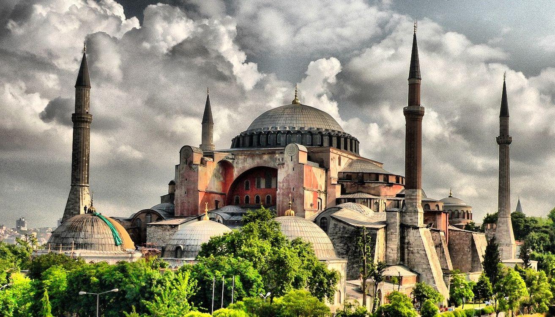 Gizli Ayasofya Müsamahası, Türkiye'ye Yönelik Yeni Bir:  HAÇLI NATO SALDIRISINA BAHANE YAPILMA HESAPLI MIYDI?
