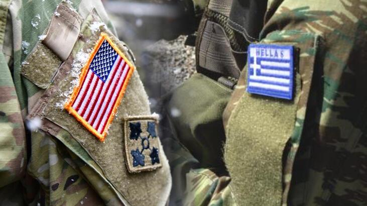 Türkiye'ye Yeni Haçlı Kuşatması:  ABD-YUNAN TATBİKATI VE PAPA'NIN IRAK ÇIKARMASI
