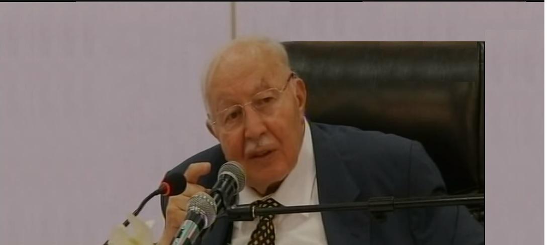 """Erbakan Hocamızın İzmit Konferansı (2010): """"İSLAMSIZ SAADET MÜMKÜN DEĞİLDİR"""""""
