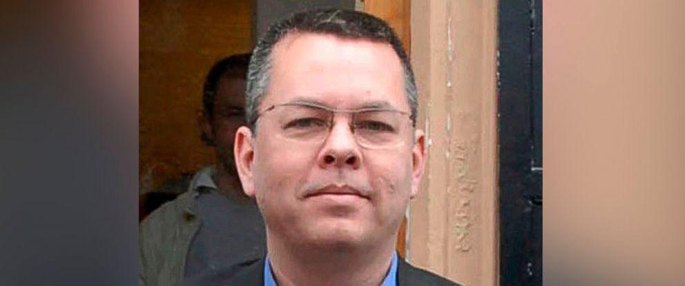 Casus Rahip Brunson Bahanesiyle TÜRKİYE'YE SALDIRI HAZIRLIĞI MIYDI?
