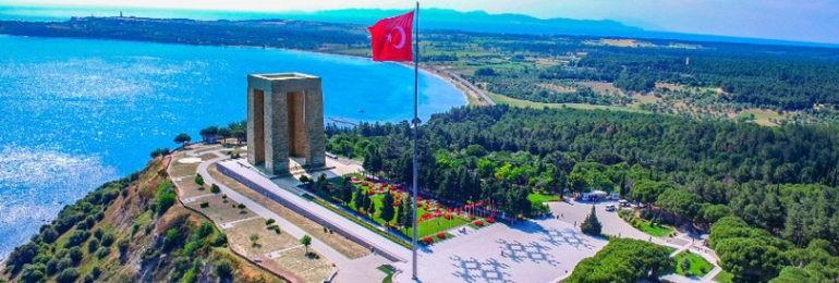 Üstad Ahmet Akgül'ün Çanakkale Sohbeti - ÇANAKKALE DESTANI NASIL YAZILDI?