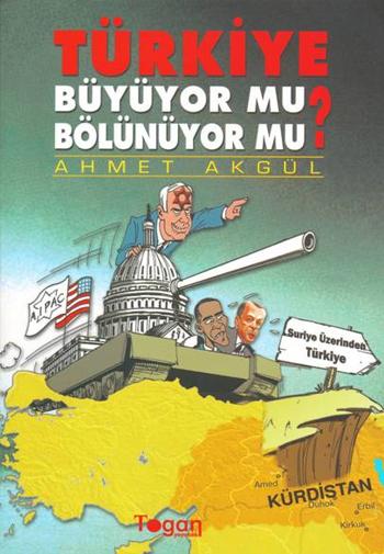Türkiye Büyüyor mu? Bölünüyor mu?